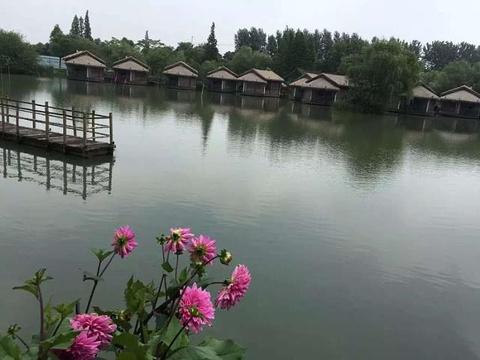 乌村旅游景点攻略图