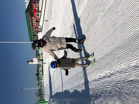 云佛滑雪场的图片