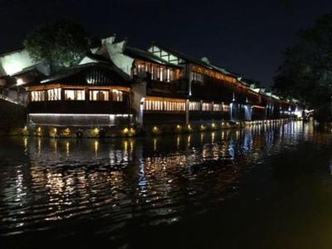 乌村旅游景点图片