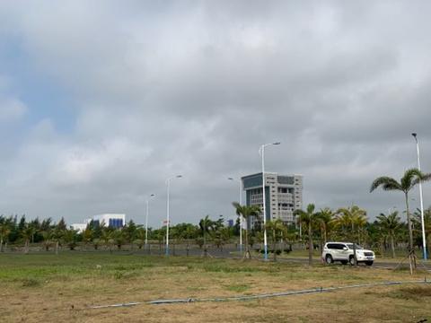 文昌卫星发射中心旅游景点图片