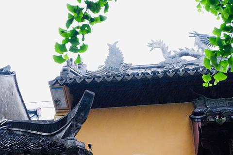 七老爷庙旅游景点攻略图