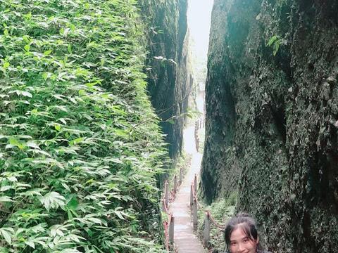 资源天门山旅游景点图片