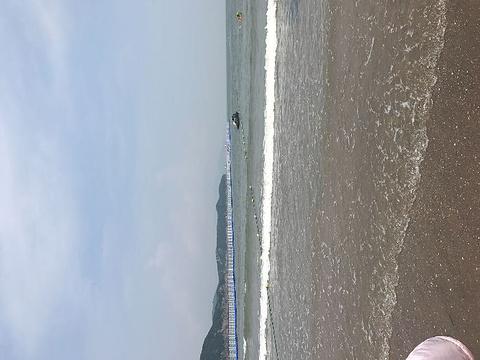 塔湾金沙景区