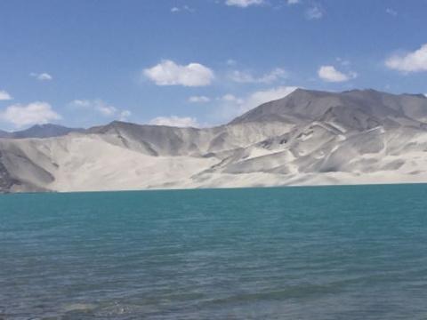 卡拉库里湖旅游景点攻略图