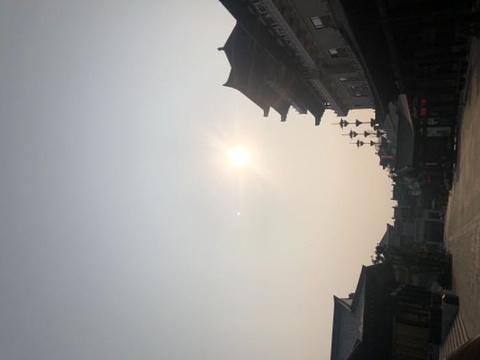 长沙铜官窑古镇旅游景点图片