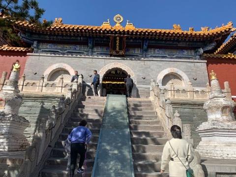 罗睺寺旅游景点图片