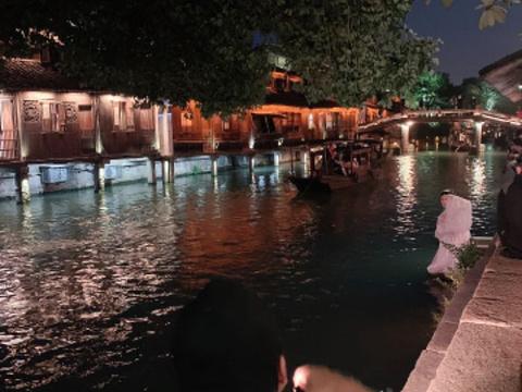 乌镇西栅书场旅游景点图片