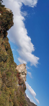 天华山旅游景点攻略图