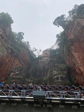 大佛禅院旅游景点攻略图
