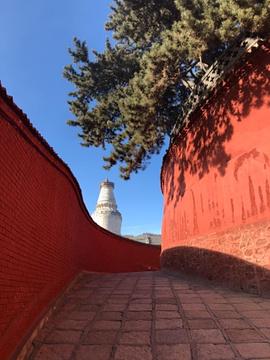 罗睺寺旅游景点攻略图