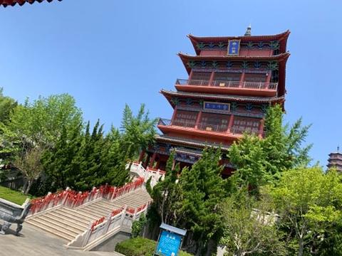 赤山风景区旅游景点图片