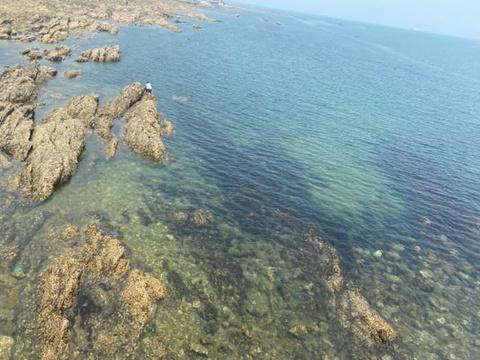 东炮台海滨风景区