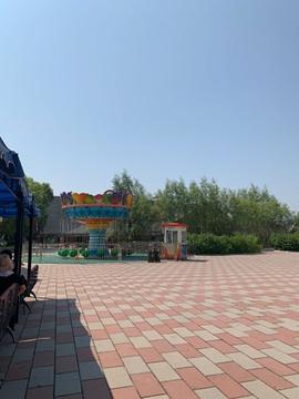 龙沙动植物园旅游景点攻略图