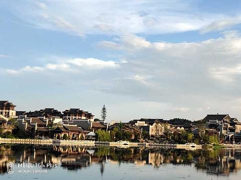 长沙铜官窑古镇的图片