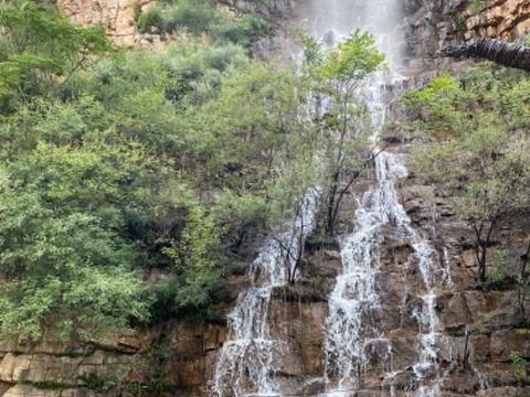 石龙峡风景名胜区旅游景点图片