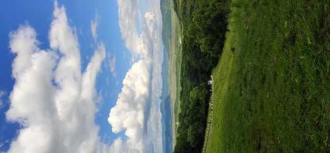 平山神鹿旅游区
