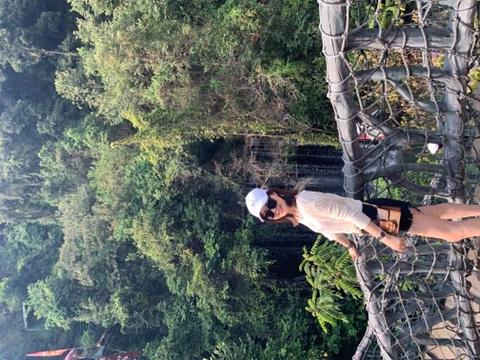 古龙峡玻璃大峡谷旅游景点图片